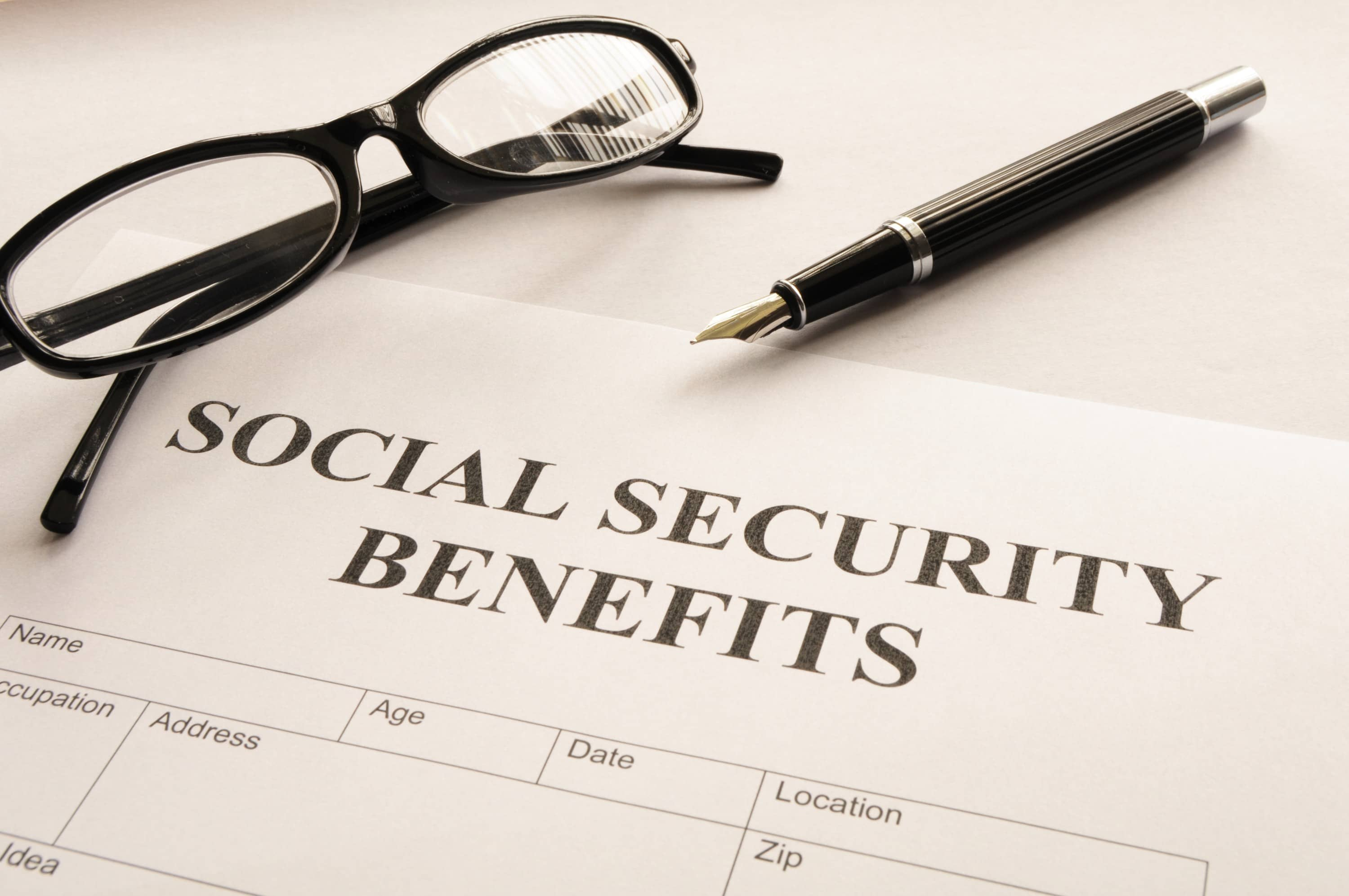 Social Security Lawyer Portland, Or - Social Security