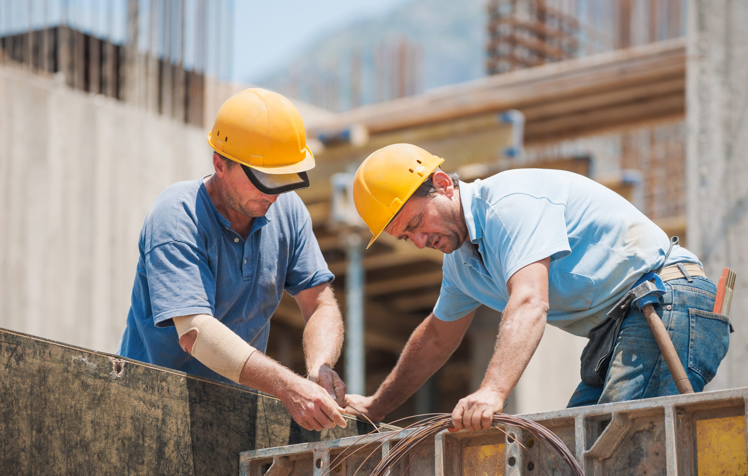 Oregon Workers' Compensation Lawyer - Portland Workers' Comp Attorney